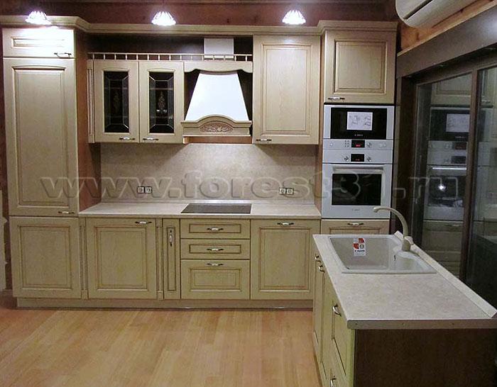 Обновляем кухонные фасады